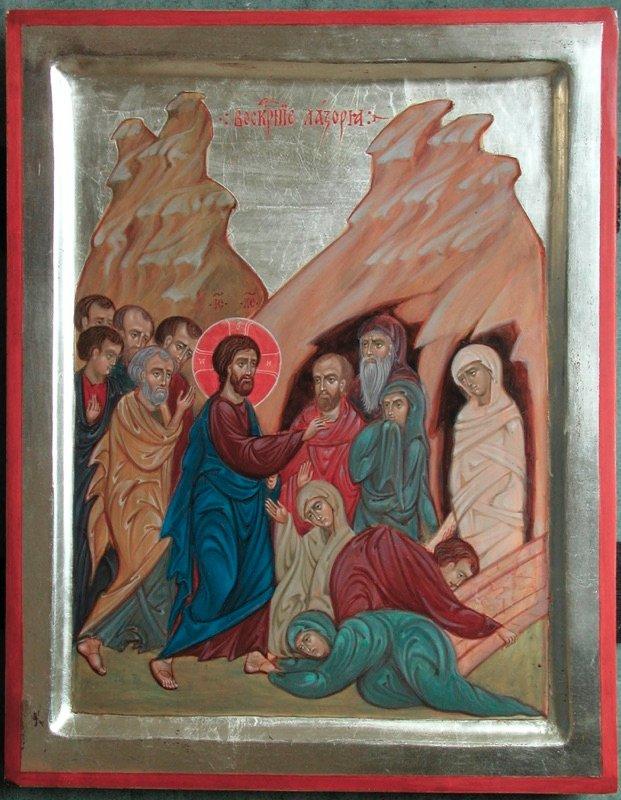 resurrection-de-lazare